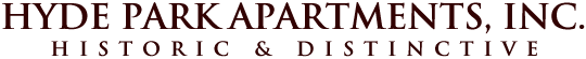 Hyde Park Apartments, Inc.